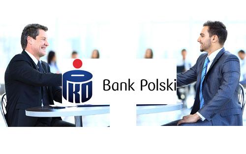 PKO BP ugody