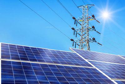 fotowoltaika i sieć elektroenergetyczna