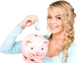 grosz do grosza - pożyczka czy oszczędności?