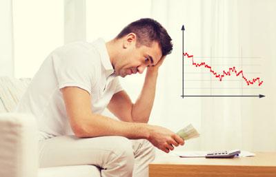 Dług ciąży USA. Przywrócony limit zadłużenia i nieciekawe prognozy banku Japonii dotyczące