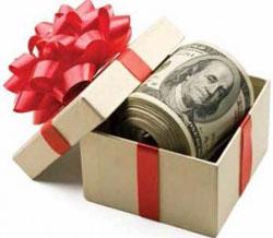 Pożyczki bez bik na Święta