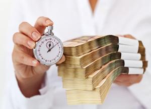 szybka pożyczka bez BIKu