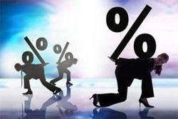 udzwignać marże pożyczki