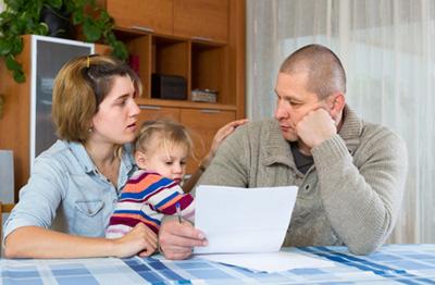 Nie mamy z czego spłacić długów i nie wykreślają
