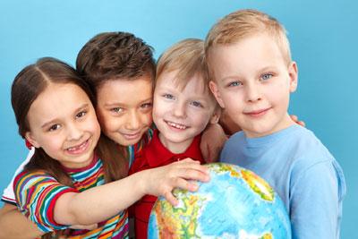 Wrzesień 2021 - nie zapominajmy o dzieciach